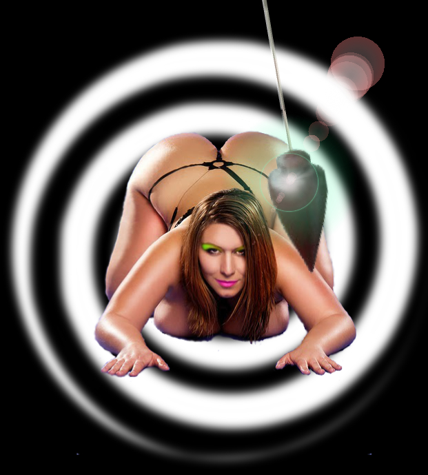 Real erotic female hypnosis accept. The
