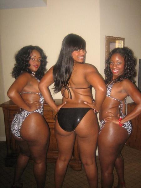 Ebony Black Beauty  Free African Porn Nude African Girls
